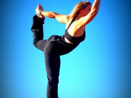 HATHA YOGA (yoga postural) avec Jessica Pissier