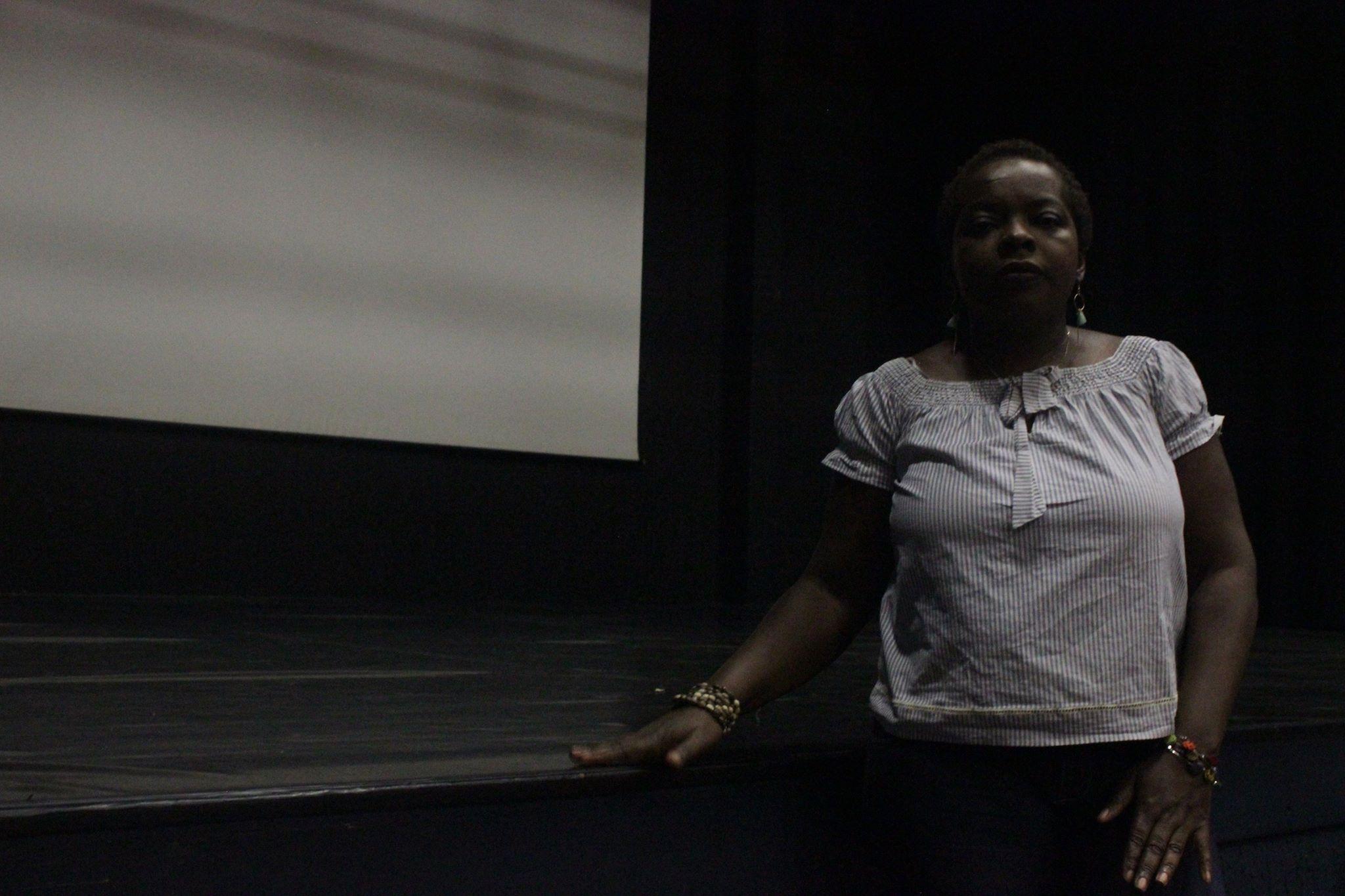 Corinne Kibongui-Saminou