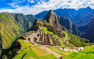Conférence Connaissance du Monde – Pérou, par delà les chemins sacrés