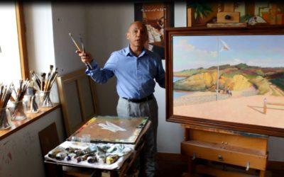 Comment optimiser l'aménagement de son atelier peinture ?
