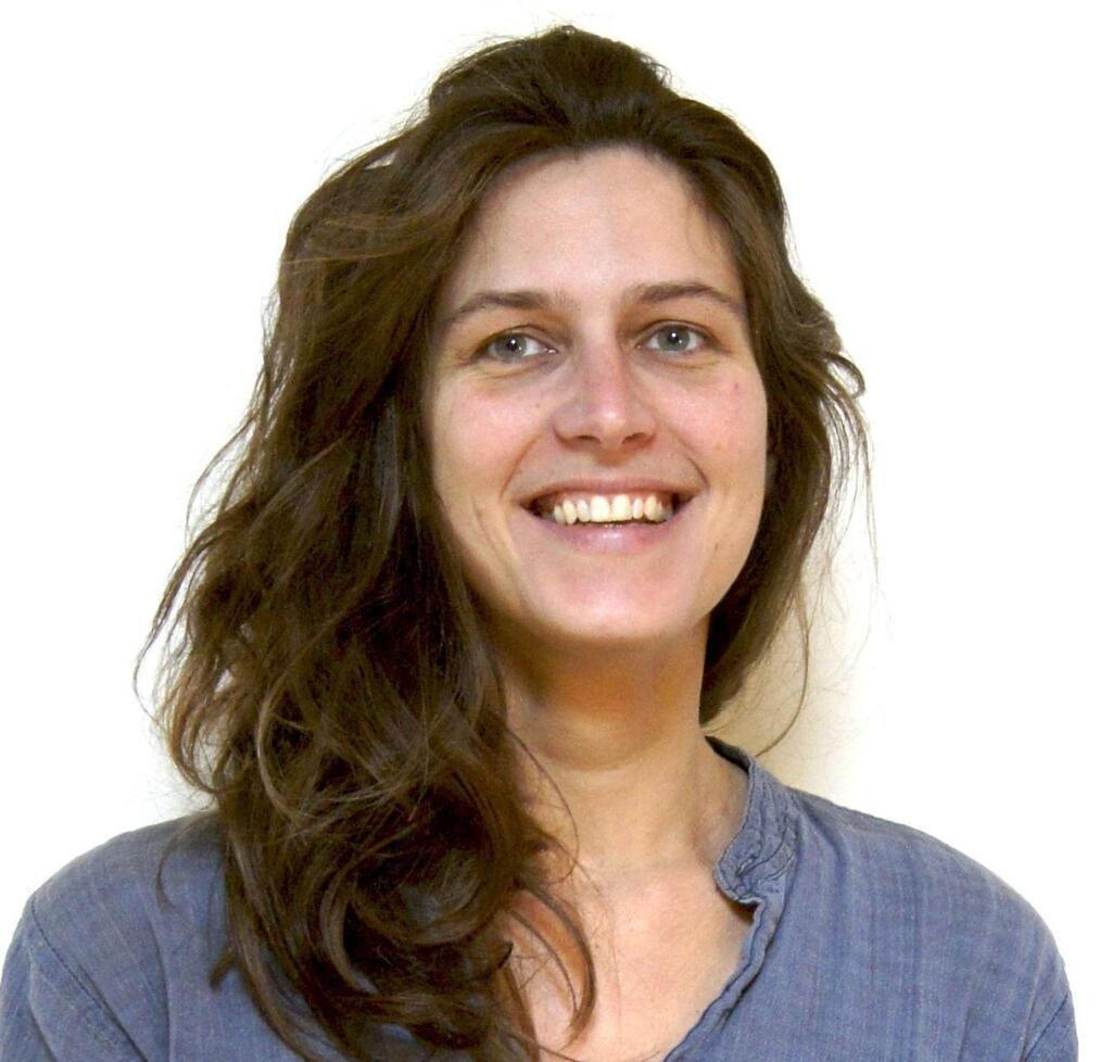 Claire Marsauche