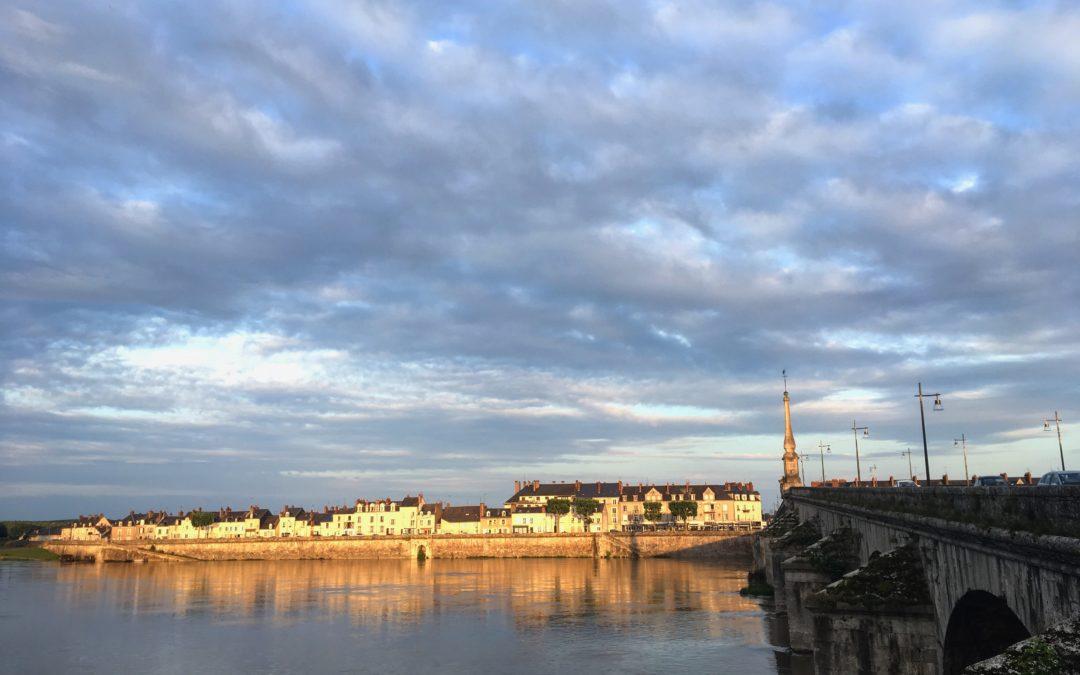 Visite insolite de Blois