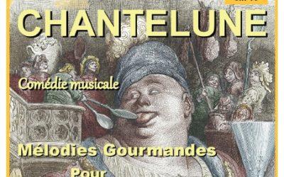 Comédie musicale «Mélodies gourmandes pour Apéro bouffe»